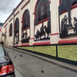 Iglesia Nuestra Señora de Belén en Bogotá