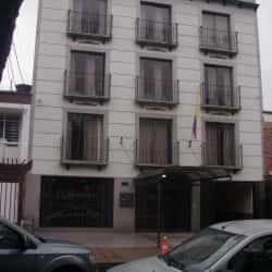 Suites La Castellana Inn en Bogotá
