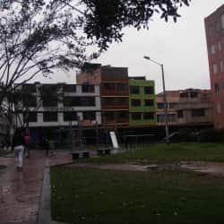 Parque Urbanización Naguara Américas Carrera 82 en Bogotá