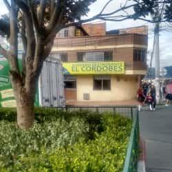 Asadero restaurante el cordobes  en Bogotá