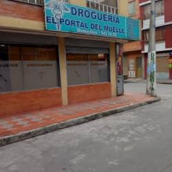 Droguería El Portal Del Muelle en Bogotá