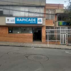 RapiCADE Santa Inés en Bogotá