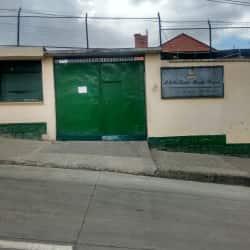 Colegio Santa Inés Suroriental en Bogotá