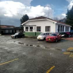 Alcaldía Local San Cristóbal Sur en Bogotá