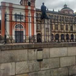 Fundación Colegio Mayor de San Bartolomé en Bogotá