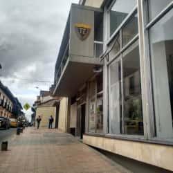 Sociedad Colombiana de Ingenieros en Bogotá