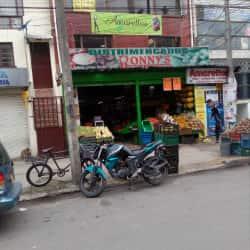 Distrimercados Rolis en Bogotá