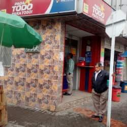 Paga Todo Calle 67A con 110 en Bogotá