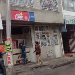 Paga Todo Calle 67 con 115 en Bogotá