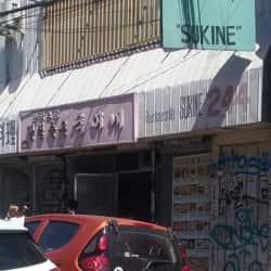 Restaurante Sukine en Santiago