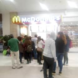 McPostres - Mall Plaza Tobalaba en Santiago