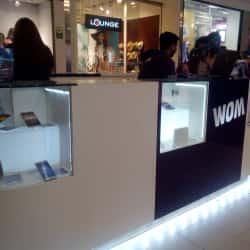 Wom II - Mall Plaza Tobalaba en Santiago