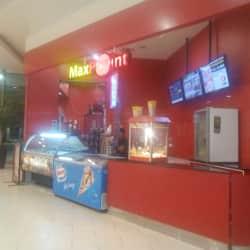 Max Point - Mall Plaza Tobalaba en Santiago