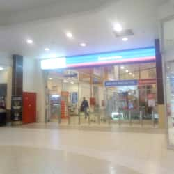 Homecenter - Plaza Tobalaba en Santiago