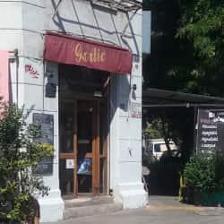 Restaurante Garlic en Santiago