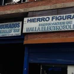 Figurados y Mallas Cundinamarca SA en Bogotá