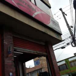 Ferralpi Carrera 27 con 7 en Bogotá