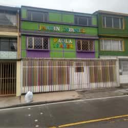Jardín Infantil Paola Isabel en Bogotá