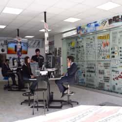 Eléctricas Bogotá Ltda. en Bogotá