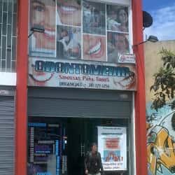 Odontomedic en Bogotá