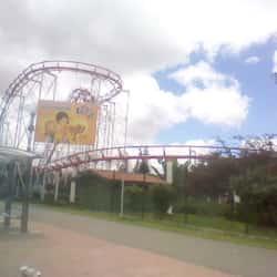 Parque Salitre Mágico en Bogotá