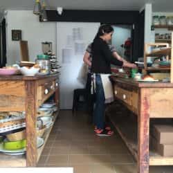 Les Amis Bizcochería en Bogotá