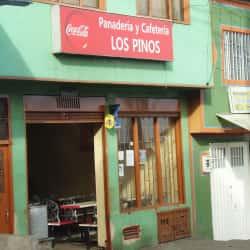 Panaderia y Cafeteria Los Pinos  en Bogotá
