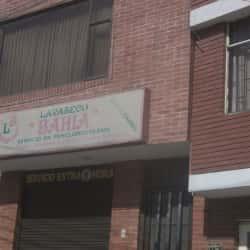 Lavaseco Bahia en Bogotá