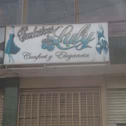 Exclusivos Luly en Bogotá