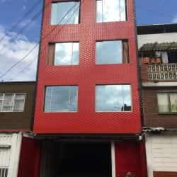 Suite Fantasías en Bogotá