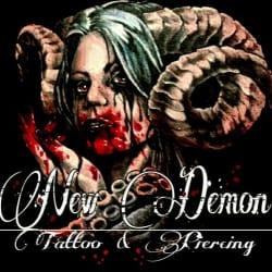 New Demon Tattoo Los Naranjos en Bogotá