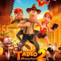 Tadeo, El Explorador Perdido 2: El Secreto Del Rey Midas