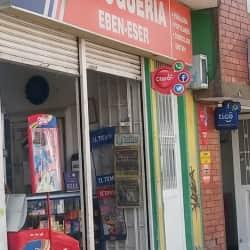Droguería Eben Eser en Bogotá