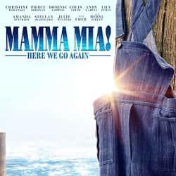 Mamma Mia 2: Vamos otra vez