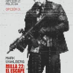 Milla 22: El Escape