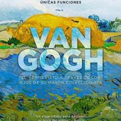 Van Gogh: Del boceto a lo Sublime