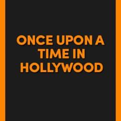 Había una vez...en Hollywood