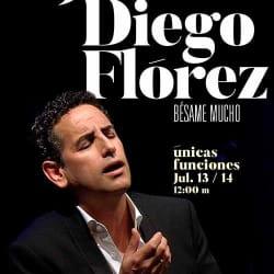 Juan Diego Flórez: Bésame Mucho