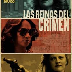 Las Reinas del Crimen