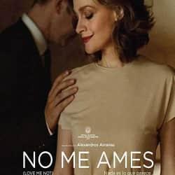 No Me Ames