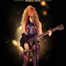 Shakira en Concierto: El Dorado World Tour