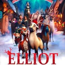 Elliot, el pequeño reno