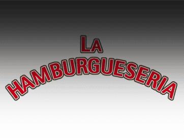 La Hamburguesería Andino