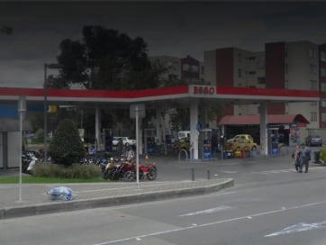 Estación de Servicio ESSO Calle 145 con 94