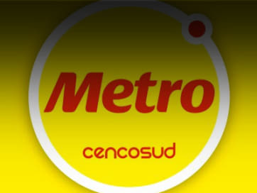 Metro Cencosud Alquería