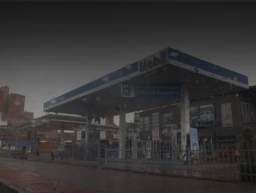 EDS Mobil Tercer Milenio - Toro Gas