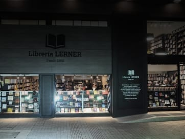 Librería Lerner Norte