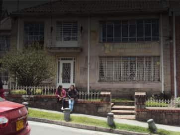 Hospital Centro Oriente