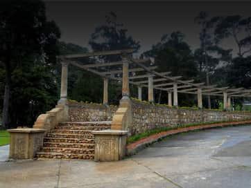 Parque Nacional Enrique Olaya Herrera