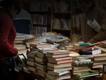 Librería Instituto Mexicano De Contadores Públicos A.C.